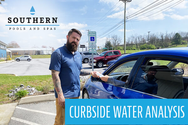 Curbside Water Analysis Family Image