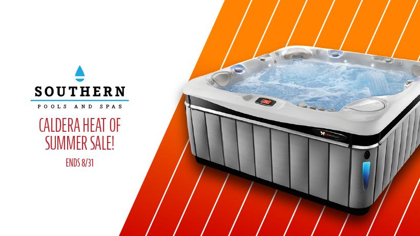Heat Of Summer Sale!