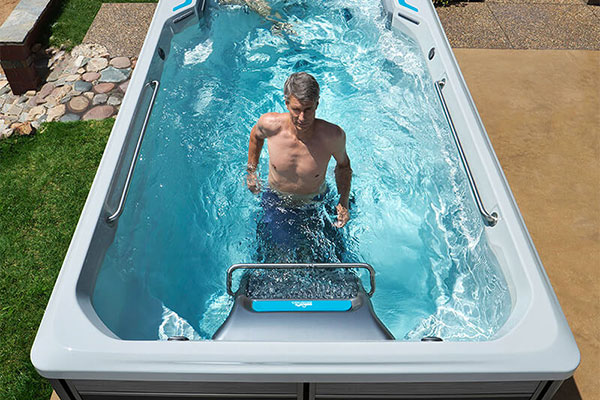 Endless Pools Fitness Pricing Family Image