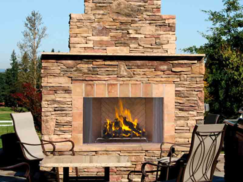 Get Fireplace Pricing Family Image
