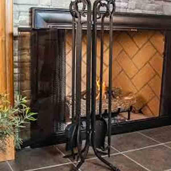 Pilgrim Hearth Accessories Family Image