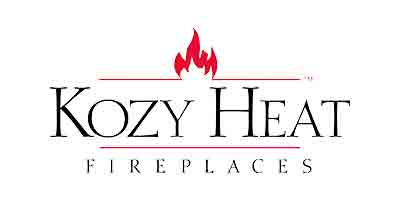 Kozy Heat Gas Fireplaces Family Image
