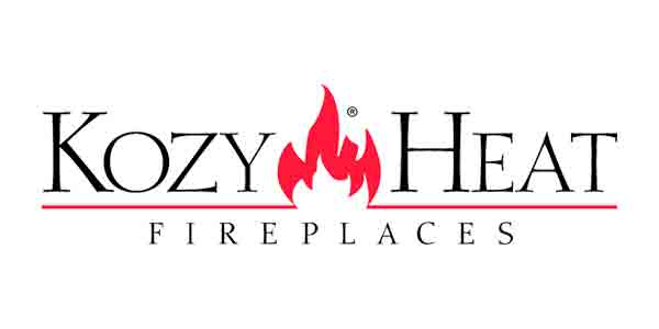 Kozy Heat Wood Fireplaces Family Image
