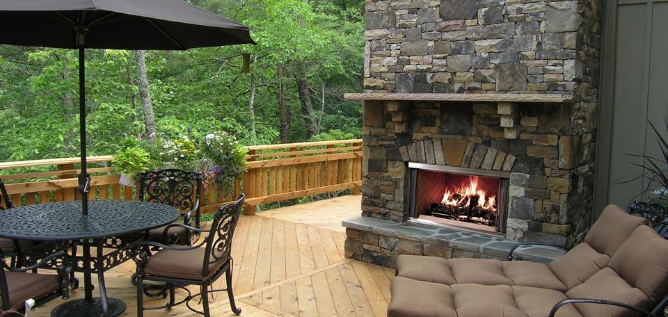 Quadra-Fire Fireplaces Family Image