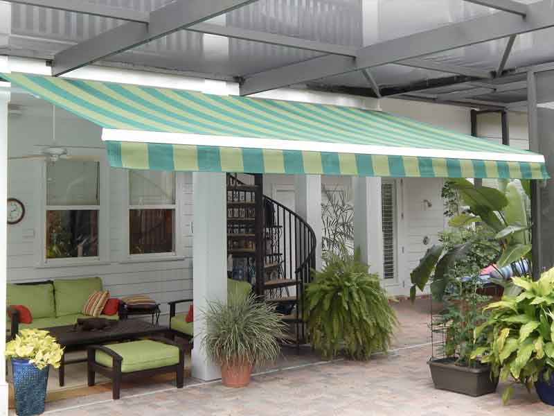 Eclipse Awning Systems Family Image