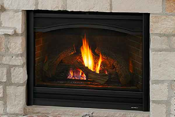 Heat & Glo Gas Fireplaces Family Image