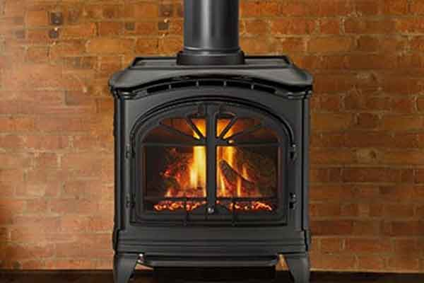 Heat & Glo Gas Stoves Family Image