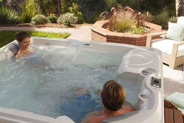 Hot Spring Spas Pricing Family Image