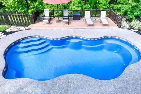 Pool Pricing Family Image