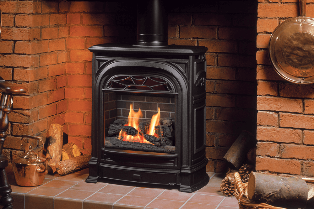 Valor Gas Stoves Family Image