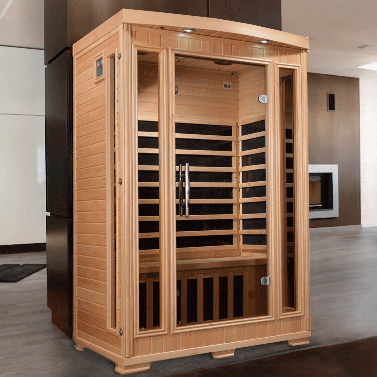Pro 6 Sauna Sales Event