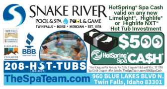 $500 Hot Tub or Swim Spa Cash Coupon Offer