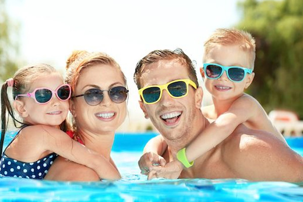 Bioguard Water Care Family Image