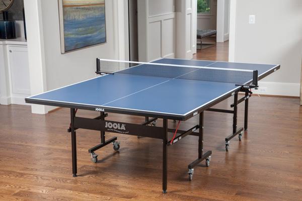 Joola Ping Pong Tables Family Image