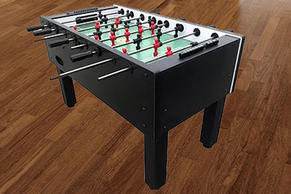 Performance Games Foosball Family Image