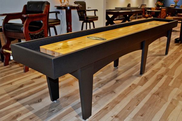 Shuffleboard Tables Family Image