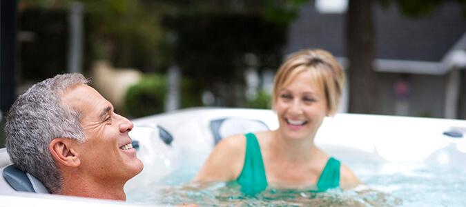 Caldera® Spas Accessories Family Image