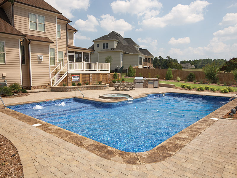 Swimming Pool Services in Connecticut, CT - Treat's Pools & Spas