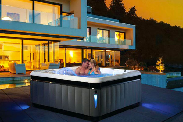 Caldera® Spas Water Care Family Image