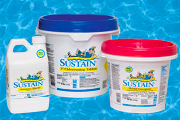 Sustain Chemicals Family Image