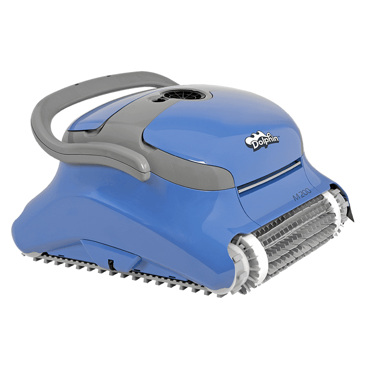 Dolphin M200 Pool Cleaning Robot