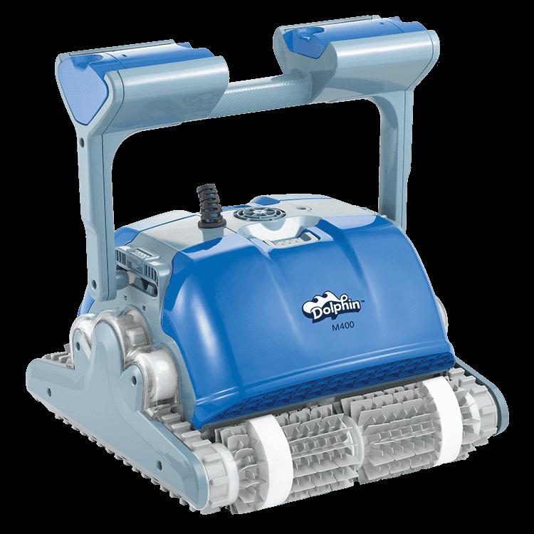 Dolphin M400 Pool Robot