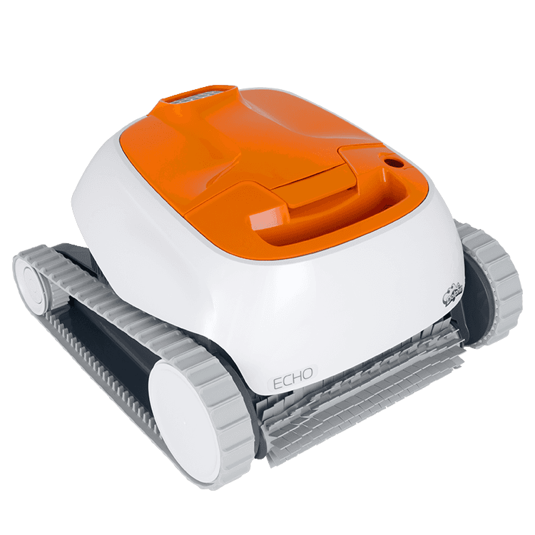 Dolphin Echo Pool Cleaning Robot