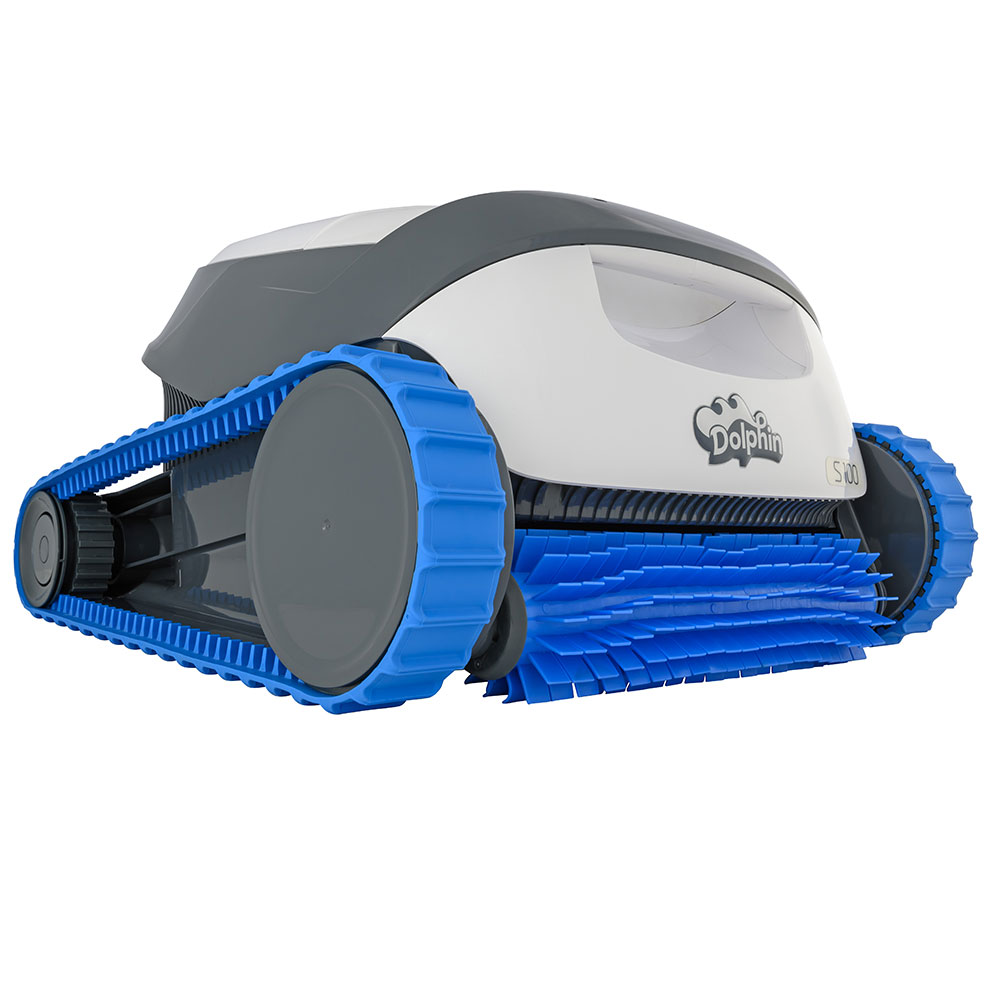 Dolphin S100 Pool Cleaning Robot