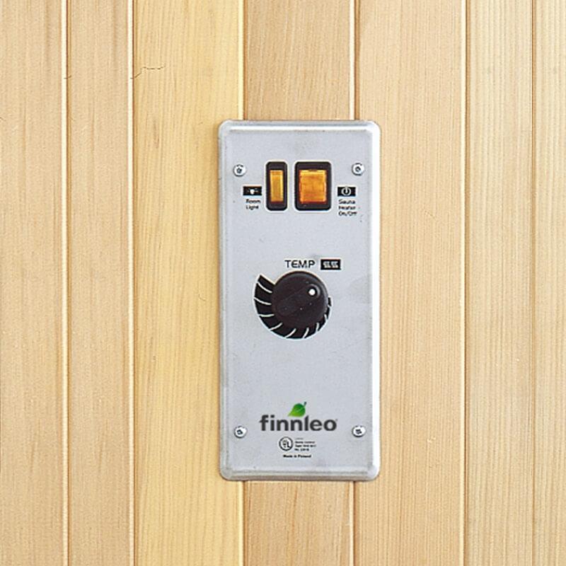 Finnleo FSC-Club Commercial Controls