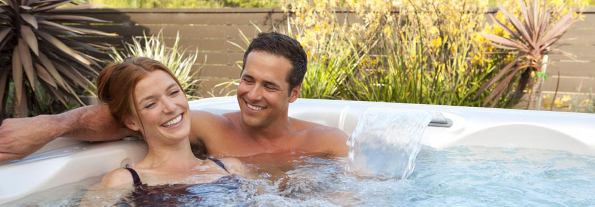 Renew Your Relationships with a Hot Tub