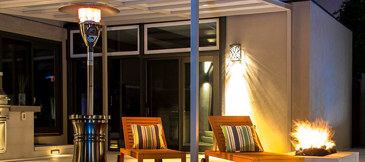 Outdoor Heaters Family Image