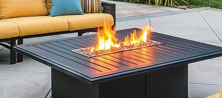 Fire Tables Family Image
