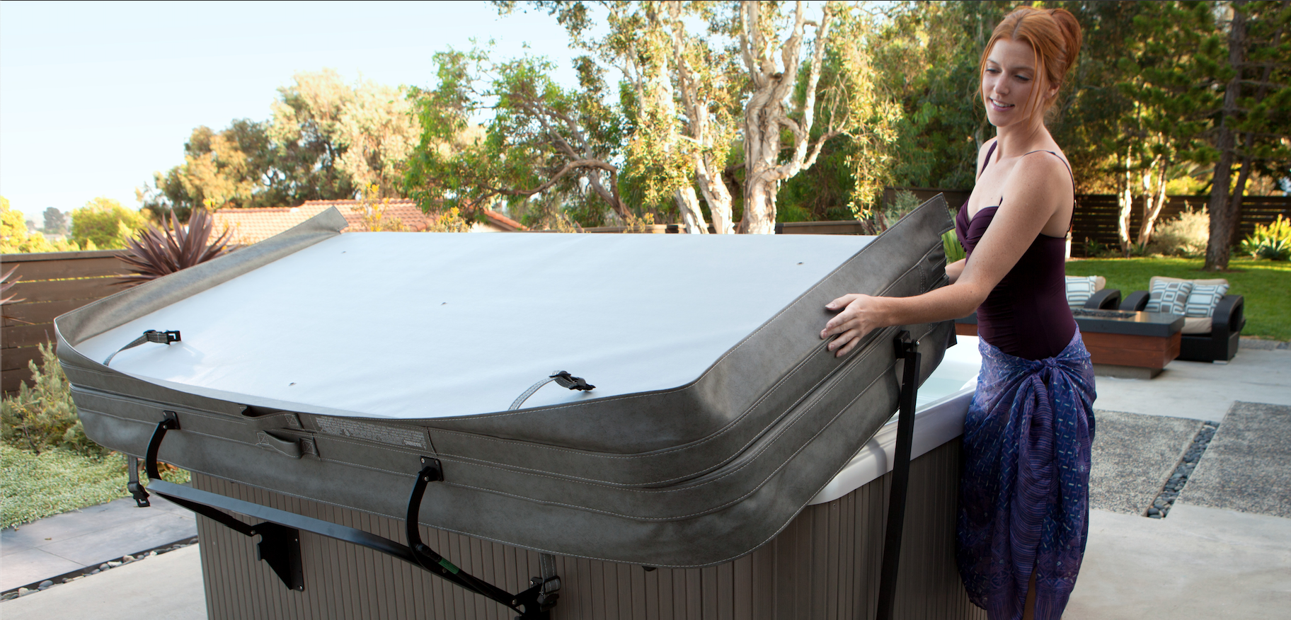 Fall Hot Tub Maintenance Tips