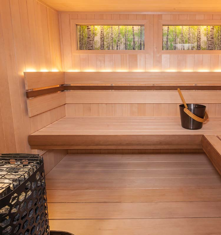 The Key Benefits of Using A Sauna