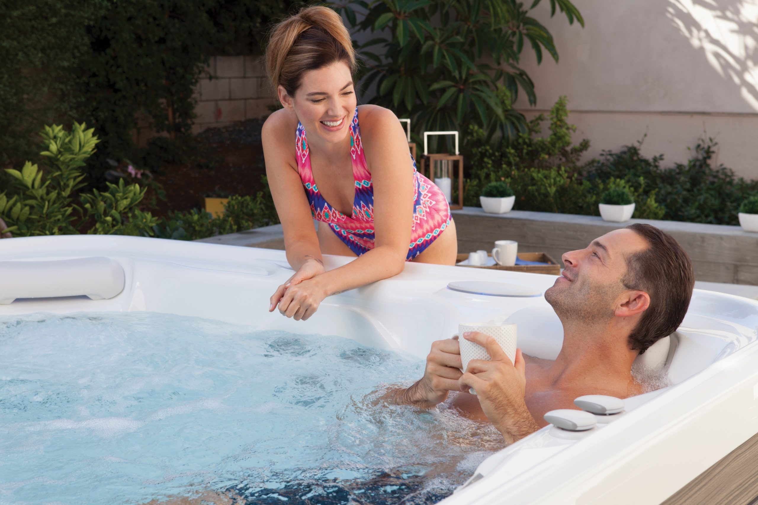 Five Helpful Tips for New Hot Tub Users