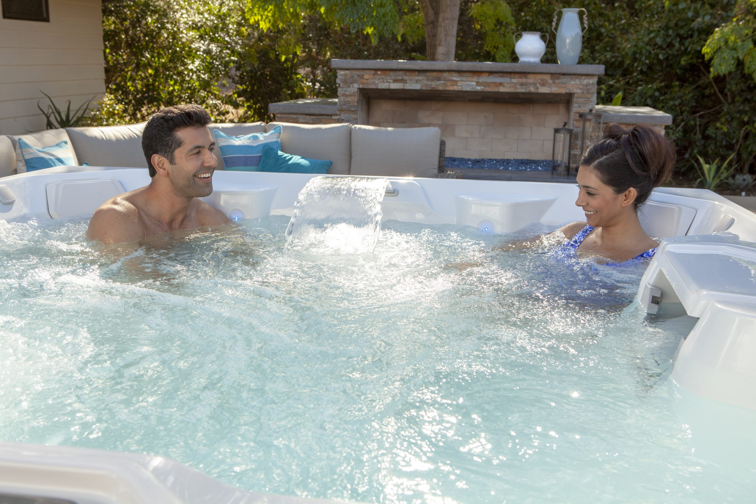 How To Choose The Hot Tub That's Right For You