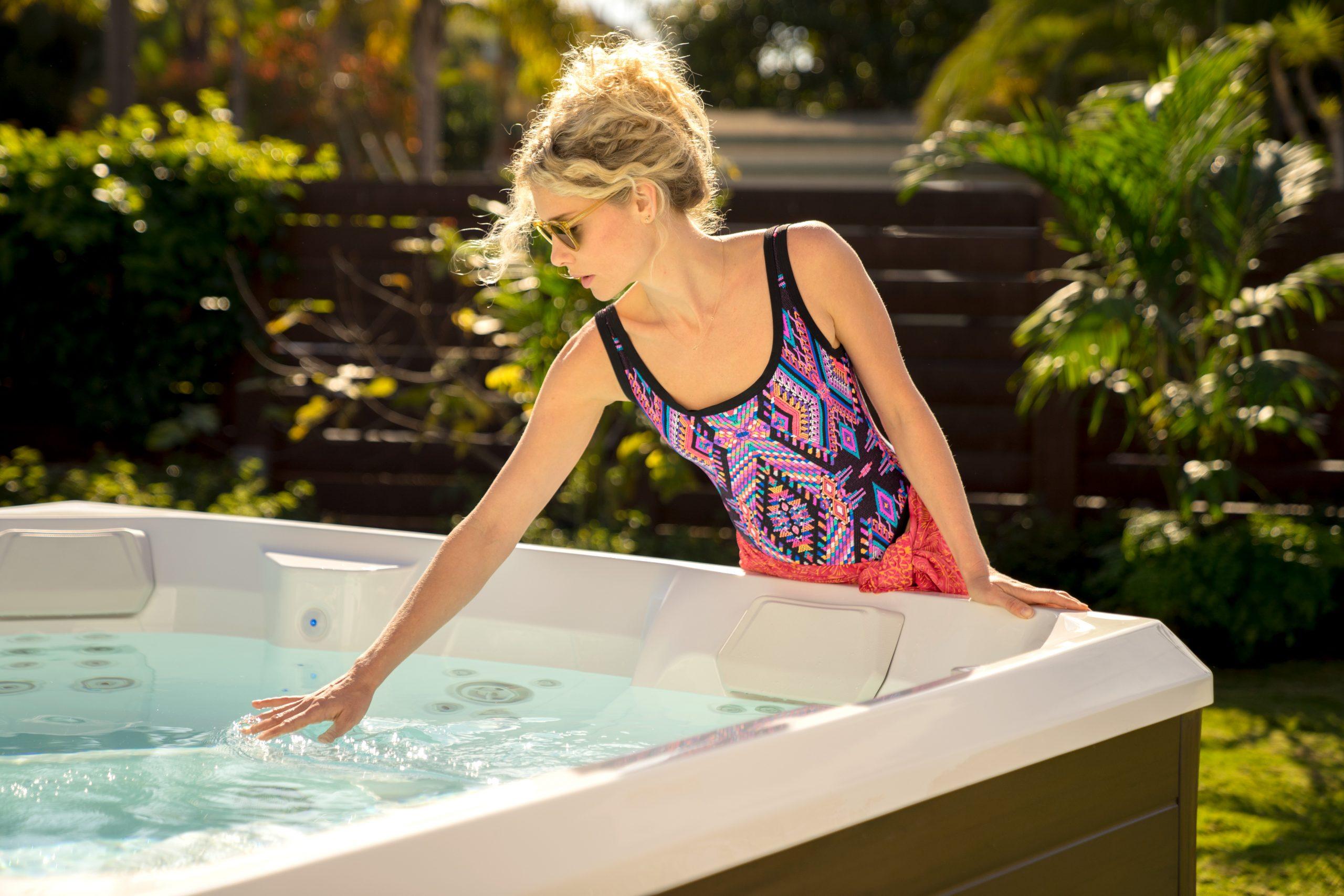 Benefits of Soaking in Salt Water