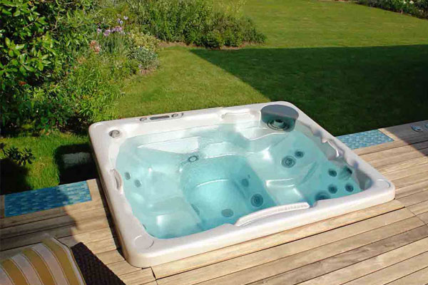 Jacuzzi Water Care Family Image