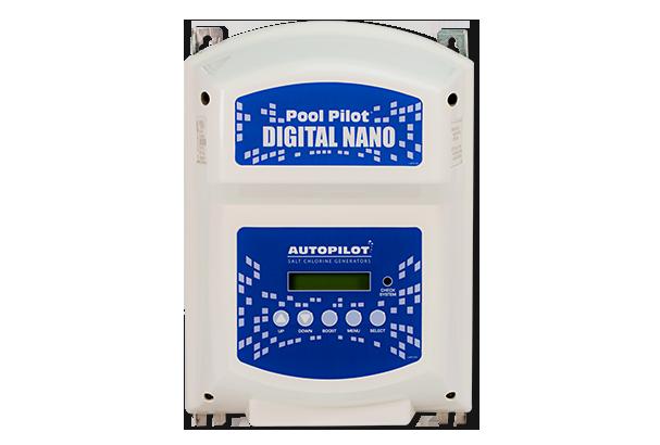 Pool Pilot® Digital Nano