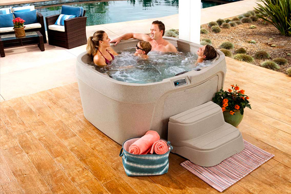 Fantasy® Spas Accessories Family Image