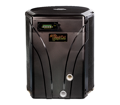 This quality heat pump is reliable, efficient and fits any budget.