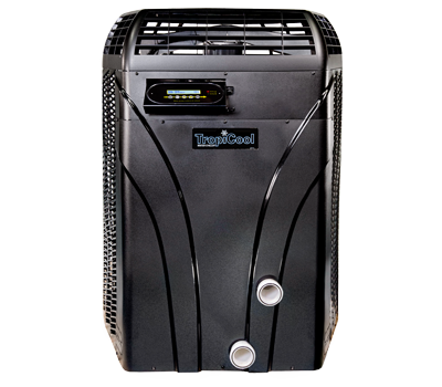 This water chiller is designed to lower the temperature of your swimming pool to a refreshing experience throughout the summer.
