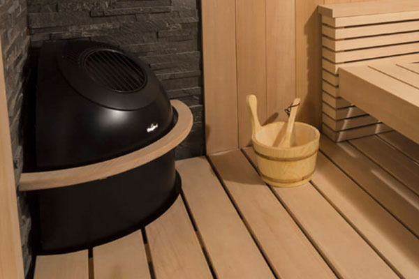 Sauna Heaters & Controls Family Image