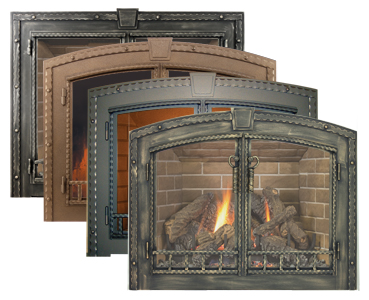 Stoll Fireplace Doors Woodstoves Fireplaces