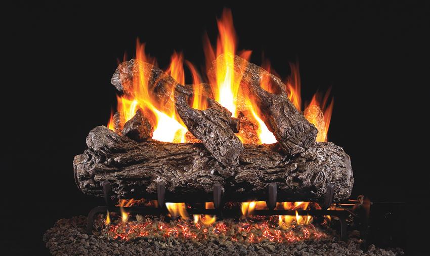 Realfyre Gas Logs Visual List Item Image