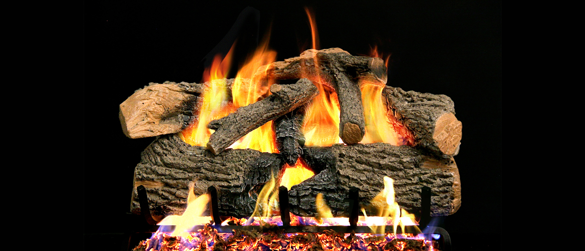 Realfyre Gas Logs Visual List Item Image