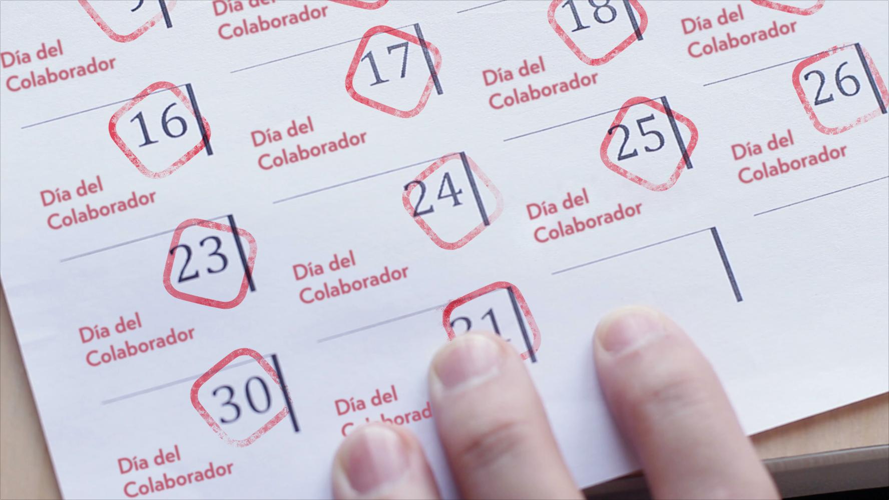 ¿Qué debimos celebrar en mayo?
