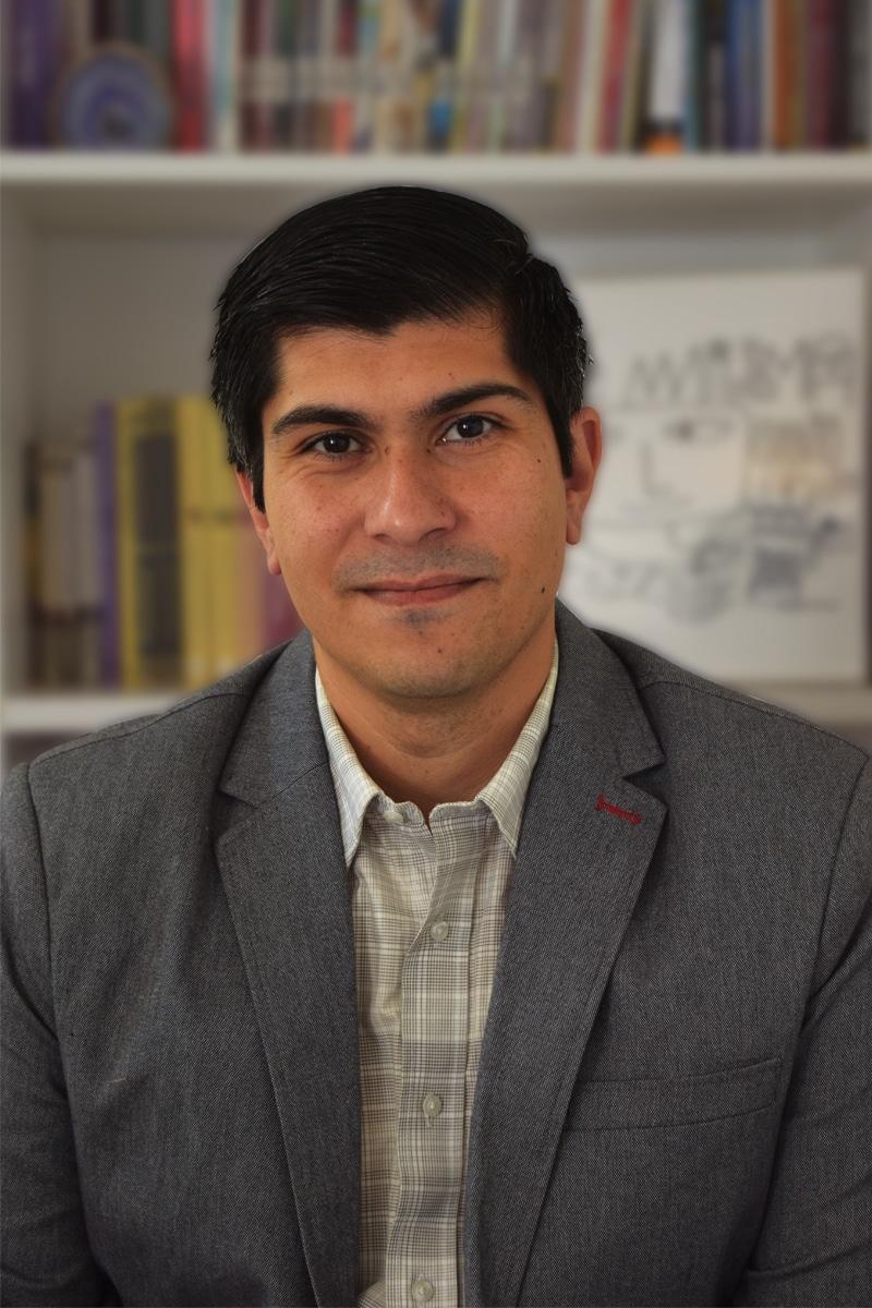 Marcos Guzman