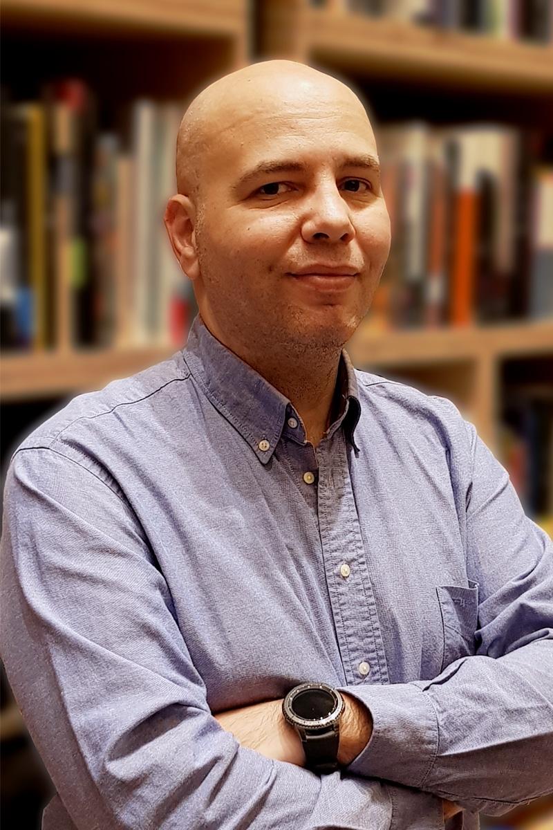 Rodrigo Resuche