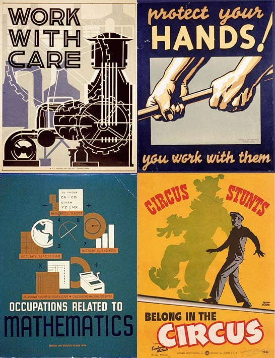 wpa_posters